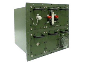 Signalanschaltmodulsystem