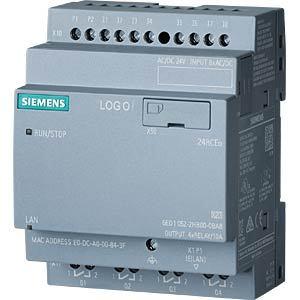 Siemens Logo Ohne Display