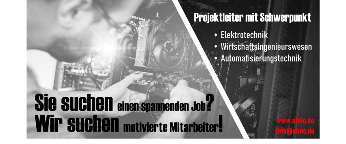Job Banner Elnic I Kopie